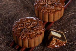 Cách làm bánh Trung thu nhân Tiramisu đơn giản mà cực ngon