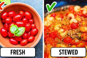 Những thực phẩm siêu tốt nhưng ăn sai cách thành siêu hại