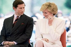 Những quyết định gây chấn động lịch sử của Công nương Diana