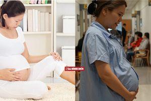 'Bỏ túi' kinh nghiệm đẻ mổ, đẻ thường tại các bệnh viện ở Hà Nội mẹ nào cũng nên biết
