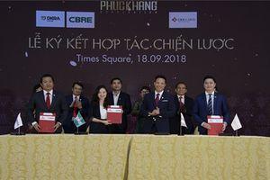 Phúc Khang công bố chiến lược phát triển sản phẩm mới tại khu Đông Sài Gòn