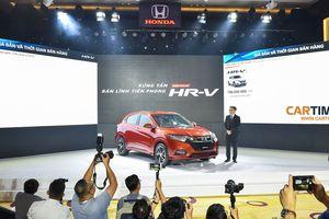 TGĐ Honda Việt Nam: 'HR-V đã có 300 đơn đặt hàng tại Việt Nam'