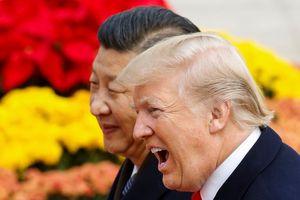 Chiến tranh thương mại leo thang: Trung Quốc áp thuế lên 60 triệu USD hàng nhập khẩu từ Mỹ