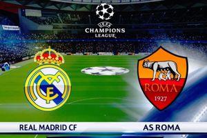 Lịch thi đấu Champions League ngày 19/9