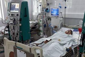 Vụ 2 mẹ con du khách tử vong ở Đà Nẵng: Người chồng đã hồi tỉnh