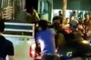 Bắt 5 nghi can đánh người tử vong sau va chạm giao thông
