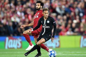 Liverpool thắng 'nghẹt thở' PSG nhờ pha lập công phút bù giờ