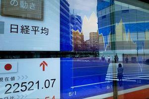 Chứng khoán châu Á tiếp tục tăng điểm dù căng thẳng thương mại