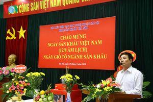 Hội Sân khấu Hà Nội tưng bùng tổ chức ngày giỗ Tổ ngành sân khấu