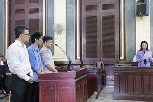 Nguyên Phó giám đốc trung tâm thẻ Saigonbank tham ô tiền tỉ