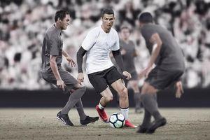 Cristiano Ronaldo có 'vũ khí' mới ở trận Juventus gặp Valencia?