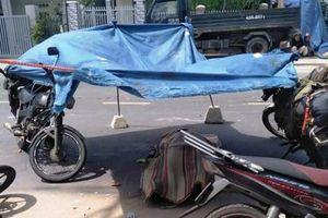 Một người quốc tịch Ba Lan bị xe tải tông tử vong