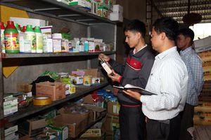 Sửa một số quy định về điều kiện đầu tư, kinh doanh lĩnh vực nông nghiệp