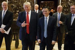 Chiến tranh thương mại leo thang: Alibaba 'đảo ngược' lời hứa với Mỹ