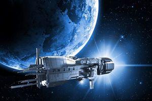 Hé lộ chi phí 'khủng' thành lập lực lượng không gian vũ trụ Mỹ