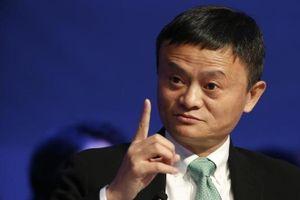 Jack Ma rút lời hứa tạo 1 triệu việc làm cho Mỹ với Tổng thống Trump