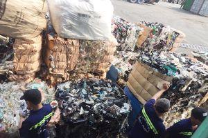 Không cấp mới giấy xác nhận đối với đơn vị nhận ủy thác nhập khẩu phế liệu