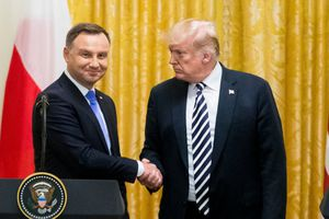 Ba Lan đề nghị chi 2 tỷ USD xây căn cứ quân sự Mỹ