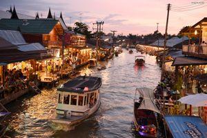 10 trải nghiệm tuyệt vời khiến du khách đi Thái Lan mãi không chán