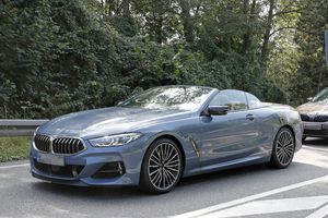BMW 8-Series Convertible - viên đạn bạc chờ ngày ra mắt