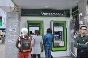 Vietcombank rốt ráo bán vốn tại các ngân hàng