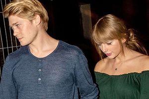 Bạn trai lần đầu tiết lộ chuyện tình yêu với Taylor Swift