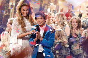 Ảo thuật gia gốc Á chiến thắng America's Got Talent, nhận 1 triệu USD