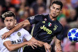 Ronaldo sẽ trở lại ở trận gặp Manchester United?