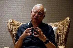 Cựu thủ tướng Malaysia Najib bị truy tố thêm 25 tội danh