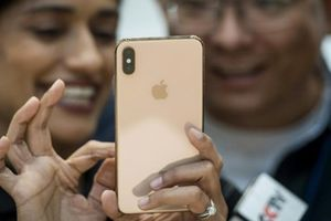 iPhone XS và XS Max được ví như chiếc Ferrari mới ra nhưng lại không có gì khác biệt?