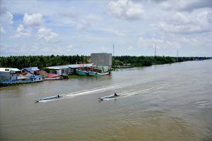 Hệ thống thủy lợi Cái Lớn – Cái Bé tiếp tục thu hút nhiều ý kiến chuyên gia