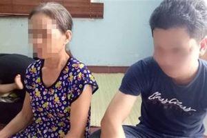 Vợ con tử vong, chồng nguy kịch: Thêm bé trai tử vong