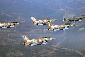 Phái đoàn Israel cấp tập sang Nga hạ nhiệt vụ Il-20