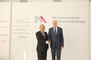 Phó Thủ tướng Thường trực Chính phủ hội đàm Phó Thủ tướng Ba Lan
