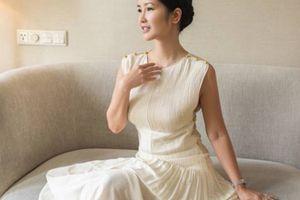 Hồng Nhung chứng minh 'phụ nữ đẹp nhất khi không thuộc về ai'