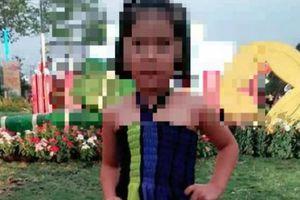 Vụ bé 4 tuổi bị giết và lời cảnh tỉnh đau xót cho các bậc cha mẹ
