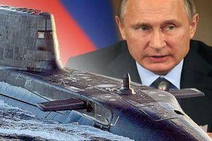 Tuyệt chiêu của Putin để đè bẹp quân đội Mỹ và NATO