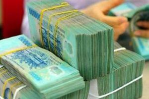 Lãi suất liên ngân hàng 'tụt' sâu, hơn 22 ngàn tỷ được 'trao tay' qua đêm