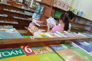 Bộ GD-ĐT kiểm tra việc in và phát hành sách giáo khoa của NXB Giáo dục Việt Nam