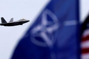 Không quân 8 nước NATO có mặt ở Ukraine, chuẩn bị tập trận khủng