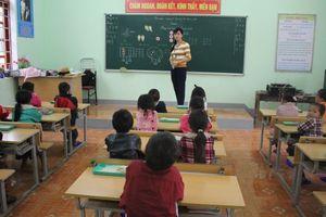 Hiệu quả xã hội hóa giáo dục ở Mèo Vạc