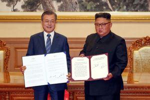 'Thời đại phi chiến tranh' trên bán đảo Triều Tiên?