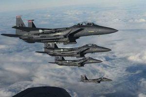 Tập trận không quân lớn nhất lịch sử Ukraine có sự góp mặt của 8 nước NATO