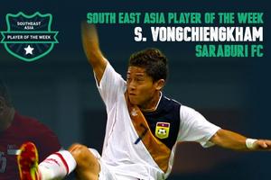 'Messi Lào' buông lời thách thức đội tuyển Việt Nam