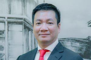 Sabeco bổ nhiệm phó tổng giám đốc marketing người Việt