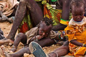 World Bank: 10% dân số thế giới vẫn thuộc diện nghèo
