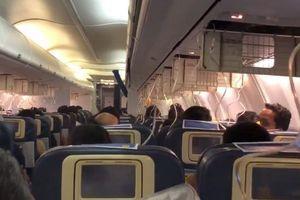 Phi công quên điều chỉnh áp suất cabin, 30 hành khách bị chảy máu tai, mũi