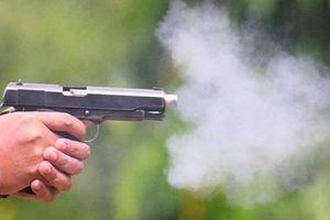Điều tra vụ nổ súng làm 1 người chết tại Hà Tĩnh