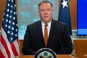 Ngoại trưởng Mike Pompeo: Mỹ sẵn sàng đám phán 'ngay lập tức' với Triều Tiên