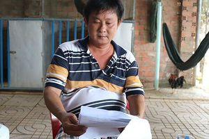 Đã khởi tố đối với vụ án 'cắt đứt gân tay gân chân người khác'